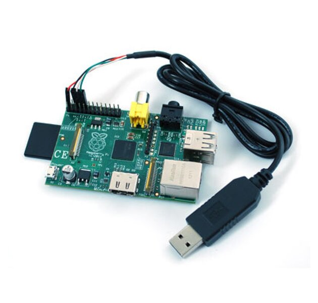 USB zu TTL Serial Kabel