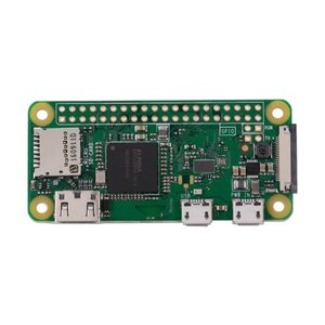 Raspberry Pi Zero W - ARM SoC SBC