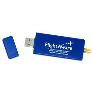 FlightAware Pro Stick Plus 1090MHz ADS-B
