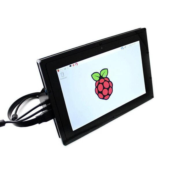 10.1 inch HDMI IPS LC-Display (B)